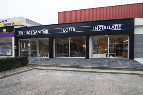 Sanitair Outlet Utrecht : De design badkamers van prestige sanitair